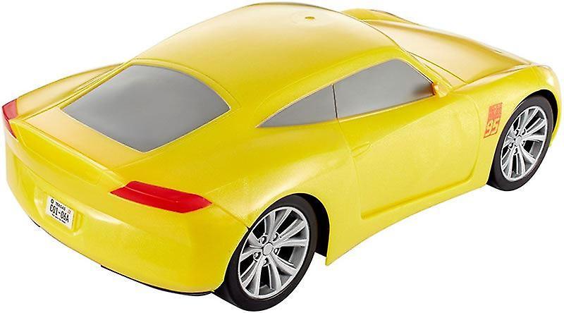 Disney Cars Cars 3 Movie Moves Cruz Ramirez Vehicle Fruugo