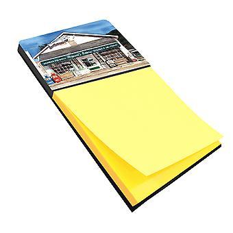 في تراباني المطعم ريفييلابل Sticky Note حامل أو موزع ملاحظة لاصقة