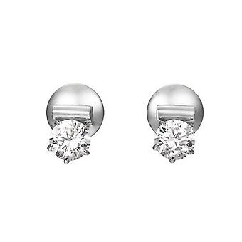 Joop women's earrings cubic zirconia of Lauren JPER90312A000