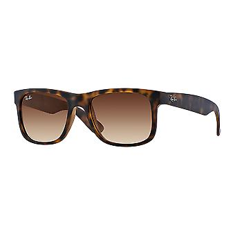 Zonnebrillen Ray - Ban Justin Medium RB4165 710/13 51