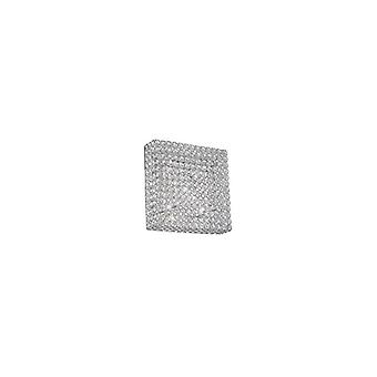 Ideal Lux - amiral Medium Square spola fixtur Idl080345