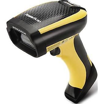 DataLogic PowerScan PD9530 Kit USB Barcode scanner con cable 1D, 2D