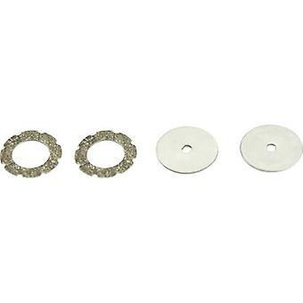 Spare part Reely 69718 Clutch facings
