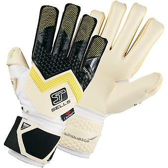 SELLS SILHOUETTE ELITE CLIMATE GUARD Goalkeeper Gloves Size