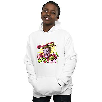 DC Comics Boys Batman TV Series Joker Bang Hoodie