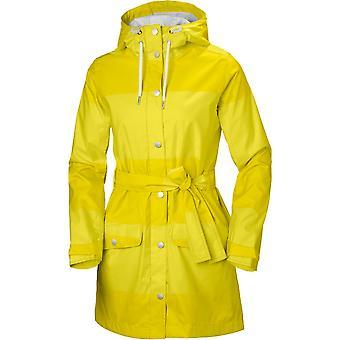 Helly Hansen Womens/Ladies Lyness Long Waterproof Durable Rain Jacket