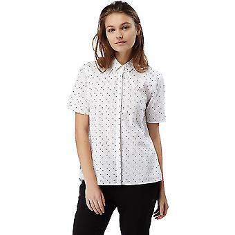 Craghoppers Womens/Natalie Short estate bottone camicia manica