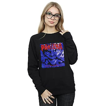 Pantera Women's Alive And Hostile Sweatshirt