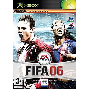 FIFA 06 (Xbox) - Factory Sealed