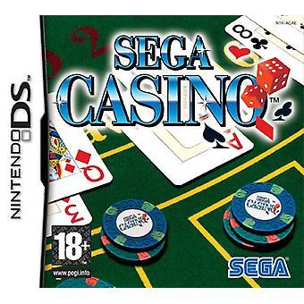 Puzzle de Sega Casino (Nintendo DS)