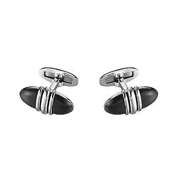 Joop men's cufflinks silver DANIEL JPCF90131A000