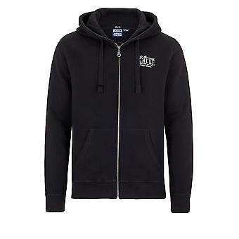 William Zip Hoodie long Iceland