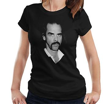 Nick Cave Prince Of Wales Theatre 2006 Women's T-Shirt