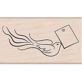 Hero Arts Mounted Rubber Stamp 3.75