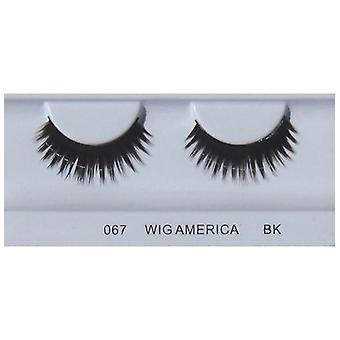 Perücke Amerika Premium falsche Wimpern wig552, 5 paar