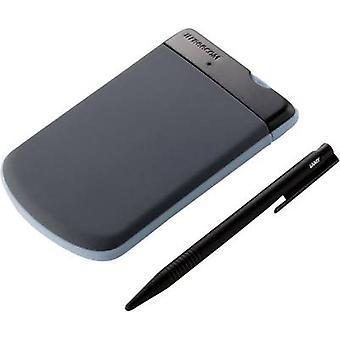 Freecom Tough Drive 2.5 external hard drive 2 TB Black USB 3.0