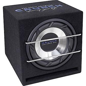 Crunch CRB250 auto subwoofer passief 500 W