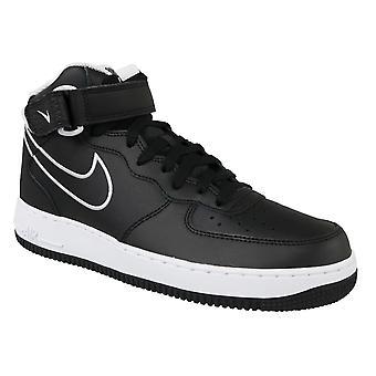 Nike Air Force 1 Mid '07 AQ8650-001 Mens sneakers