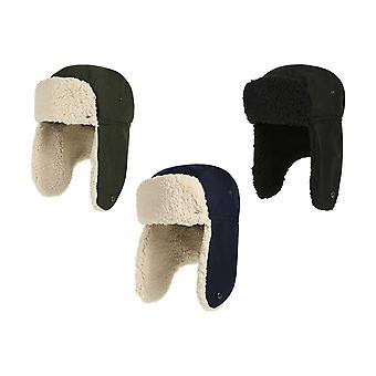 Sombrero del trampero del Regatta Mens Halian