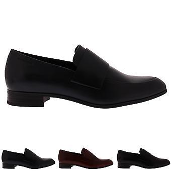 Womens Vagabond Frances Work Slip On Office Formal Leather Smart Shoes