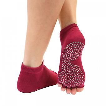YOGA&PILATES - Anti-Slip Sole Trainer Open Toe