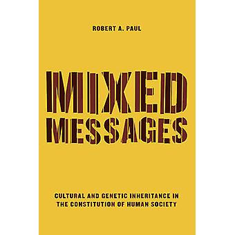 Mixed Messages - Cultural and Genetic Inheritance in the Constitution