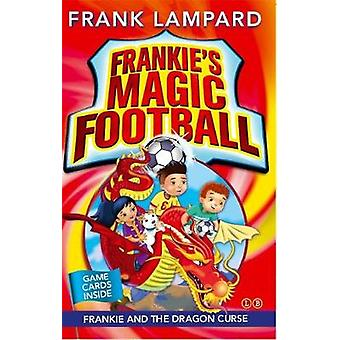 Frankie and the Dragon Curse by Frank Lampard - Luella Wright - 97803