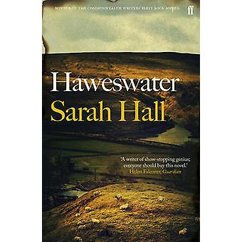 Haweswater (Main) by Sarah J. E. Hall - 9780571315604 Book