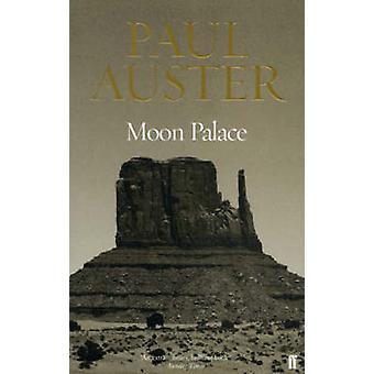 Moon Palace (Main) af Paul Auster - 9780571142200 bog