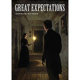 Great Expectations by Charles Dickens - Scott McKowen - 9781454901372