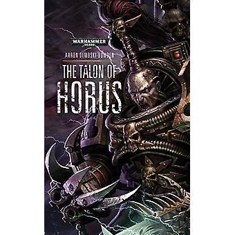 Le Talon d'Horus par Aaron Dembski-Bowden - livre 9781784960490