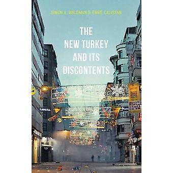 The 'New Turkey' and its Discontents - 9781849045667 Book