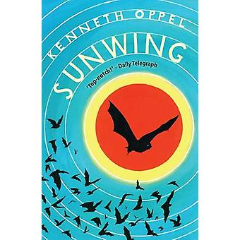 Sunwing by Kenneth Oppel - 9781910200384 Book