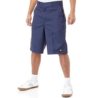DICKIES bleu marine multi-poche-Workshorts 13 pouces