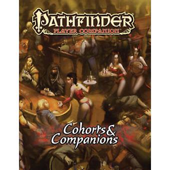 Pathfinder Player Companion - Cohorts & Companions by Paizo Staff - 97