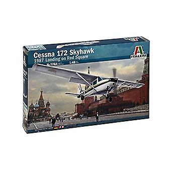 Italeri 2764 CA. 172 Skyhawk II