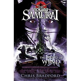 Nuori Samurai: Rengas tuuli