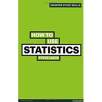 STATS for Non Maths Students. by Steve Lakin