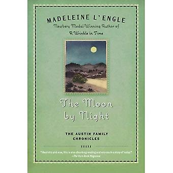 The Moon by Night: The Austin Family Chronicles, Book 2 (Austin Family)