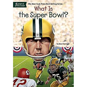 What Is the Super Bowl? (What Was...?)
