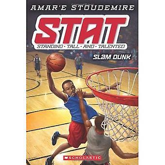 Slam Dunk (Stat: permanent grand et talentueux