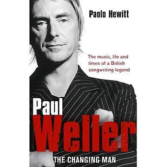 Paul Weller: El hombre cambiante