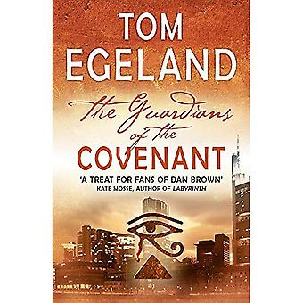 The Guardians of the Covenant: An Epic Quest for the Bible's Darkest Secret