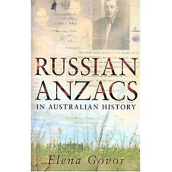 Russische Anzacs in de Australische geschiedenis