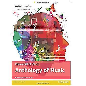Edexcel GCSE (9-1) Anthology of Music (Edexcel GCSE Music 2016)