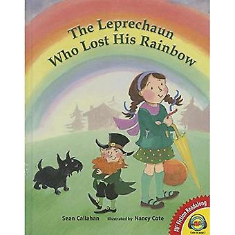 The Leprechaun Who Lost His Rainbow (AV2 Fiction Readalong)