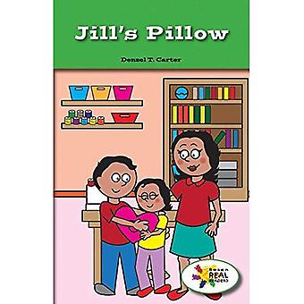 Jill's Pillow (Rosen Real Readers: Stem and Steam Collection)