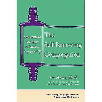 Själv förnya församlingen: Organisatoriska strategier för vitalisering Congregational liv