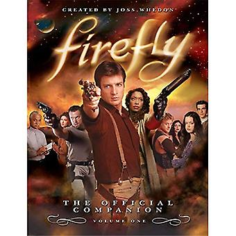Firefly: The Official Companion: Volume One: 1