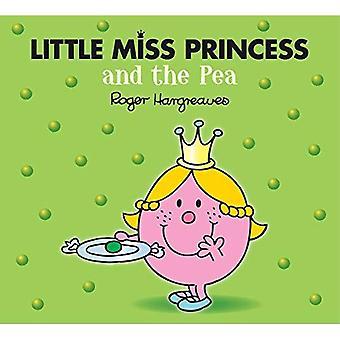Little Miss Princess and the Pea (Mr. Men & Little� Miss Magic)